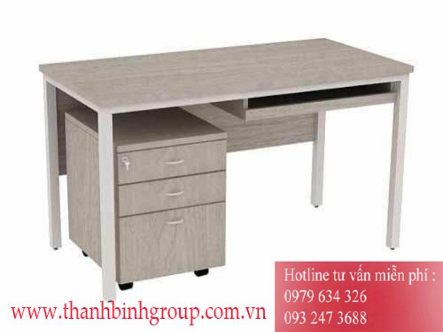 BÀN CHÂN SẮT BCS100