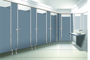 Lựa chọn vách ngăn vệ sinh như thế nào cho phù hợp và chất lượng nhất?