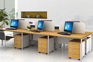 6 sai lầm thường gặp khi lựa chọn nội thất văn phòng làm việc