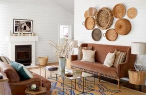 Khám phá 4 xu hướng thiết kế nội thất đang nổi đình nổi đám